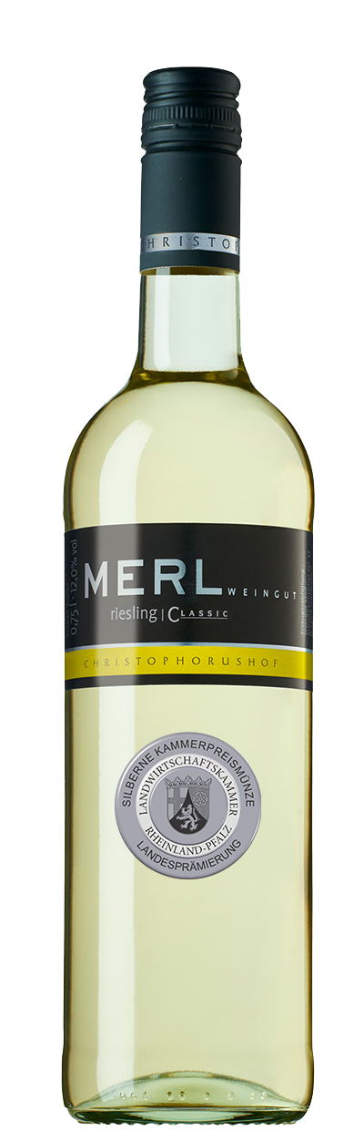 Riesling Classic SILBER