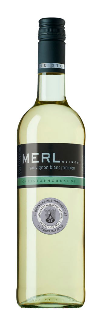 Sauvignon Blanc trocken SILBER