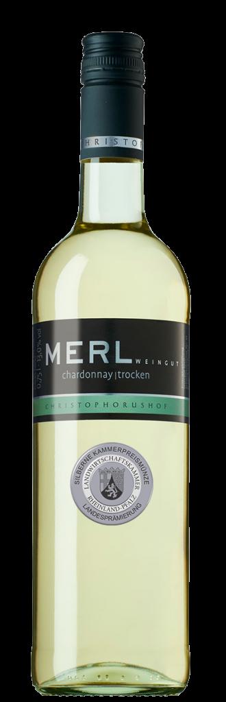 Chardonnay trocken SILBER