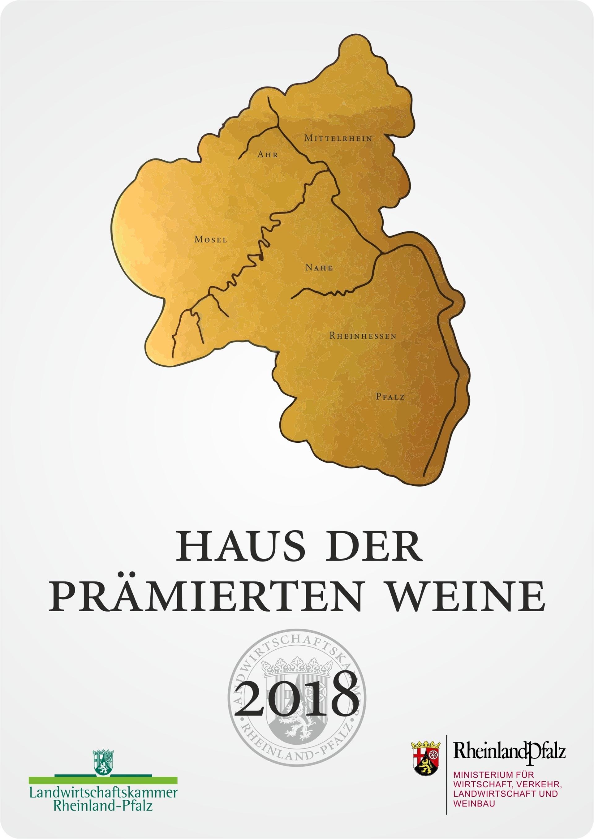Landwirtschaftskammer 2018