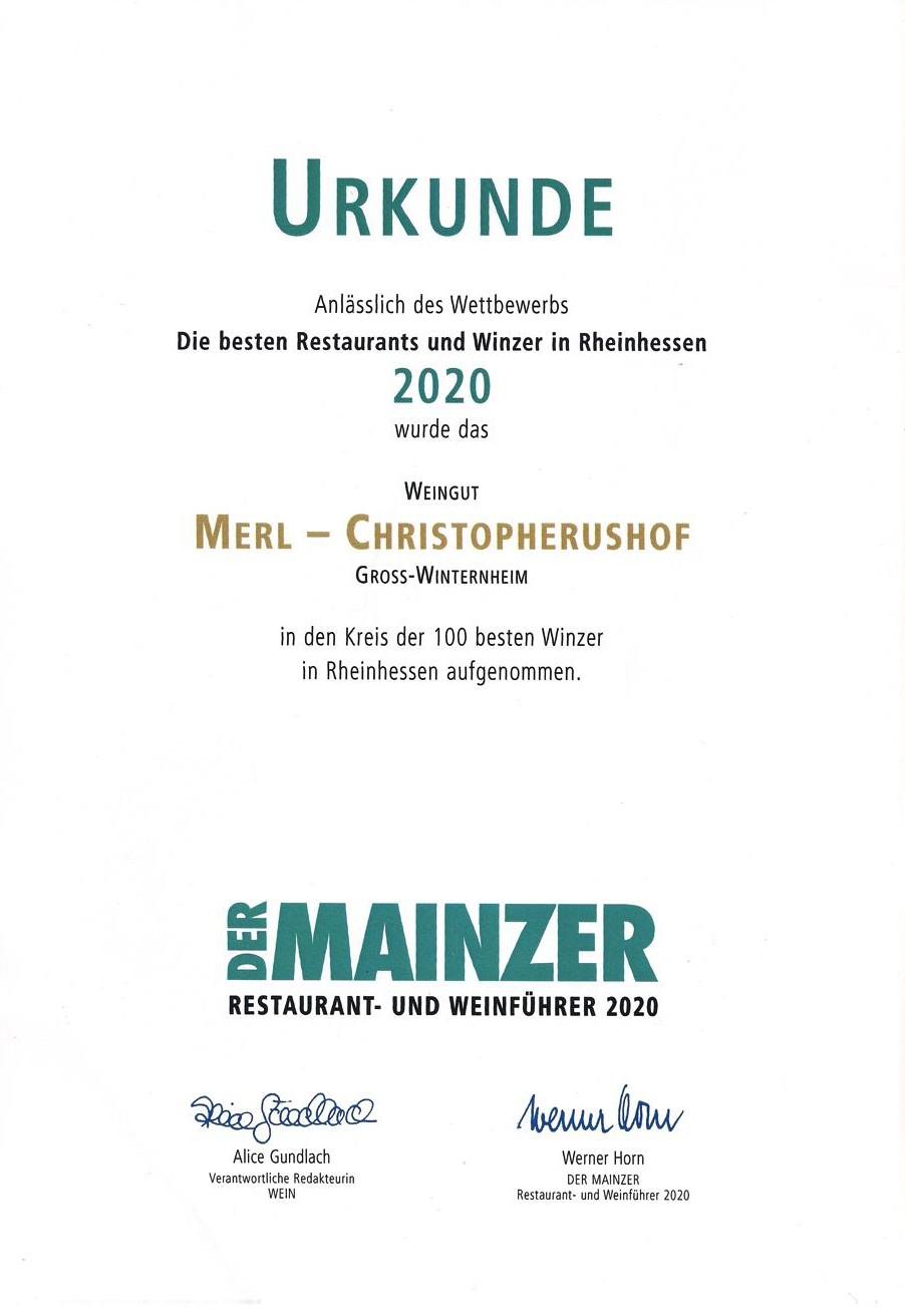 Der Mainzer